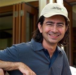 Пьер Омидьяр: Основатель интернет-аукциона Ebay
